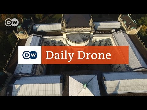 #DailyDrone: Lower Saxony State Museum
