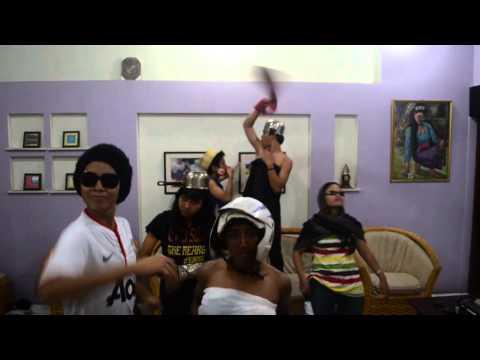 Harlem Shake Teenager