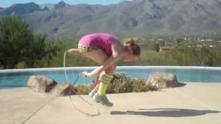 30 Jump Rope Tricks You Can Learn