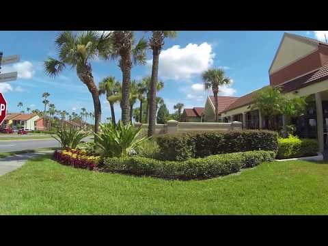 Legacy Resort to Dunkin' Donuts Drive-Thru, Kissimmee, Florida, 3 August 2016 GOPR1345