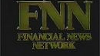WPWR Channel 60 - Financial News Network (Ending, 1983)