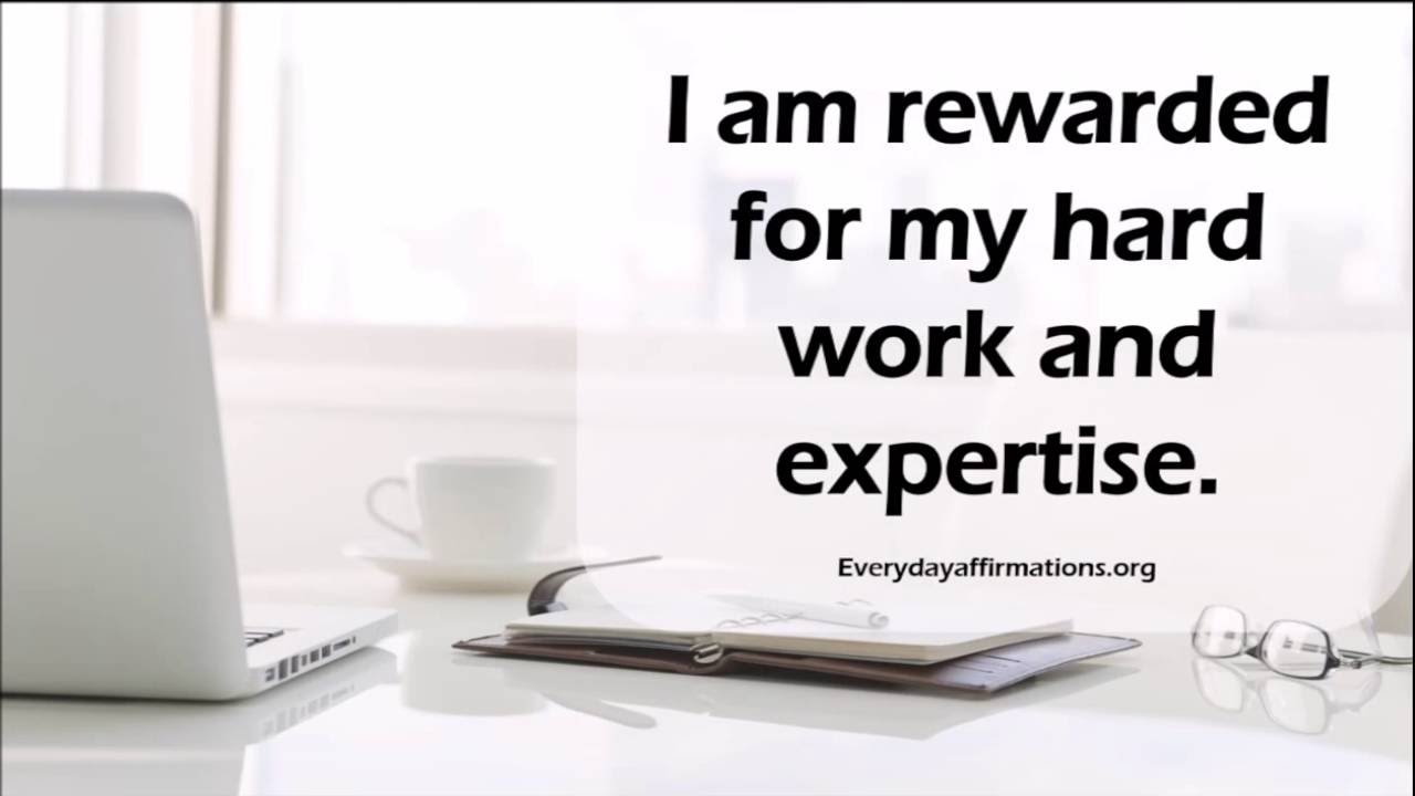 affirmations for job promotion 15 affirmations for job promotion