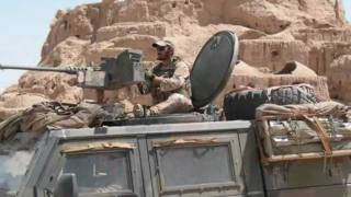 Us Army   British Army   Italian Army [afghanistan War] Isaf