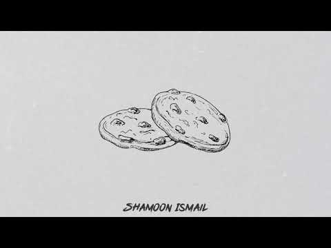 Shamoon Ismail - Marijuana (Official Audio)