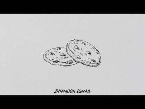 Shamoon Ismail - Marijuana (Official Audio)