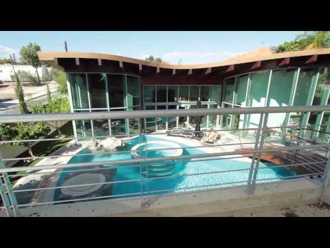 7-bedroom unique contemporary villa, Limassol Polemidia, Cyprus