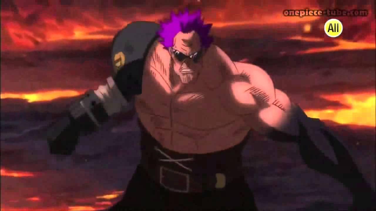 One Piece Z Ger Sub