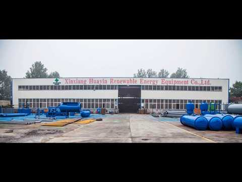 Waste Plastic to Fuel Oil Recycling Plant Working Process