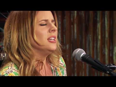 "Lucie Silvas - ""You Were Always On My Mind"" (Forever Country Cover Series)"