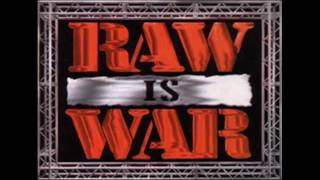 WWF-RAW IS WAR! (Theme Song)
