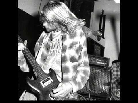 Nirvana - 10/30/89 - The Wilde Club, Norwich Arts Centre, UK