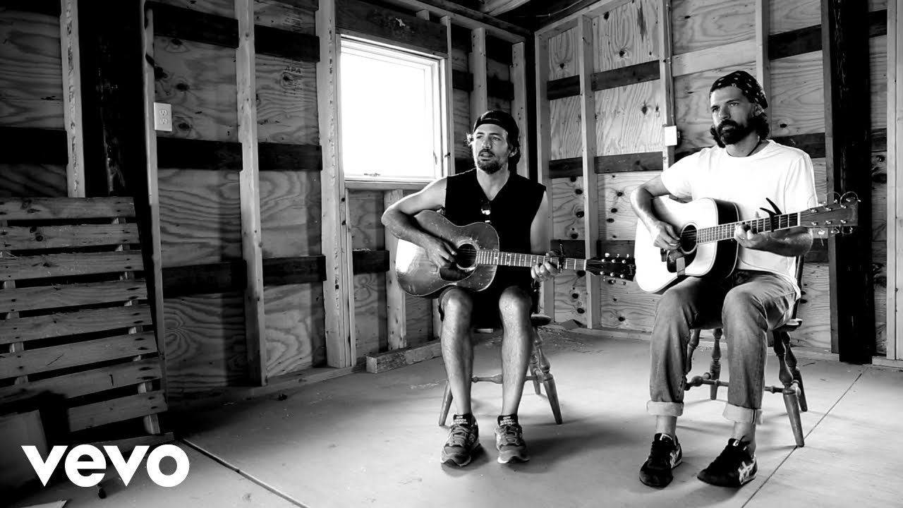 The Avett Brothers - Victory