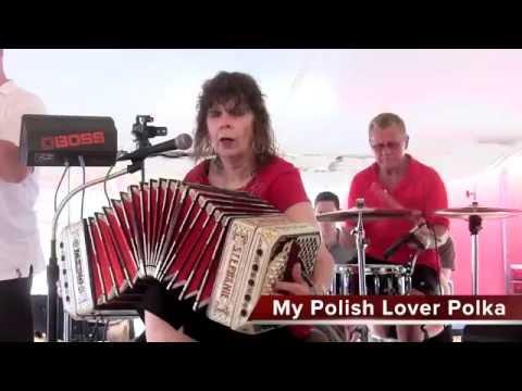 Stephanie - 2016 - My Polish Lover Polka - Pulaski Wisconsin