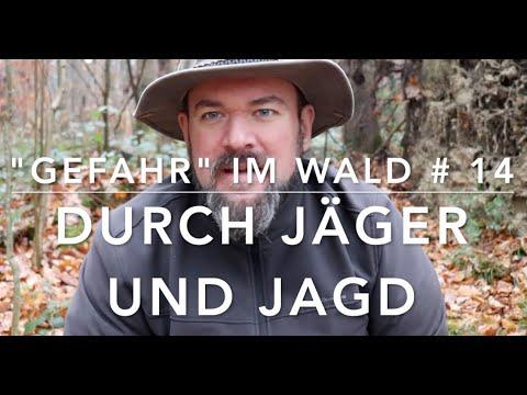 Jagdunfälle/Jäger -