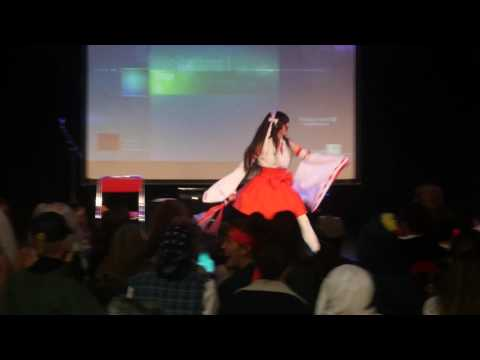 related image - Mangap 2016 - Concours Cosplay - 01 - Ikkitousen