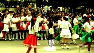 Desfile 20 de Noviembre 2014 Ayotlan