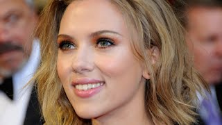 The Real Reason Scarlett Johansson Got Divorced