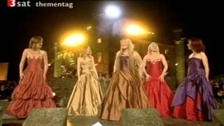 Watch Celtic Woman Spanish Lady video