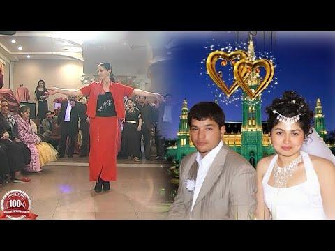 Цыганочка уводит нас во второй день свадьбы