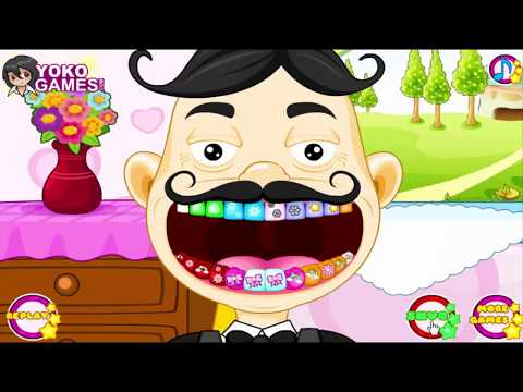 Dentist Crazy Day | Makeup for teeth