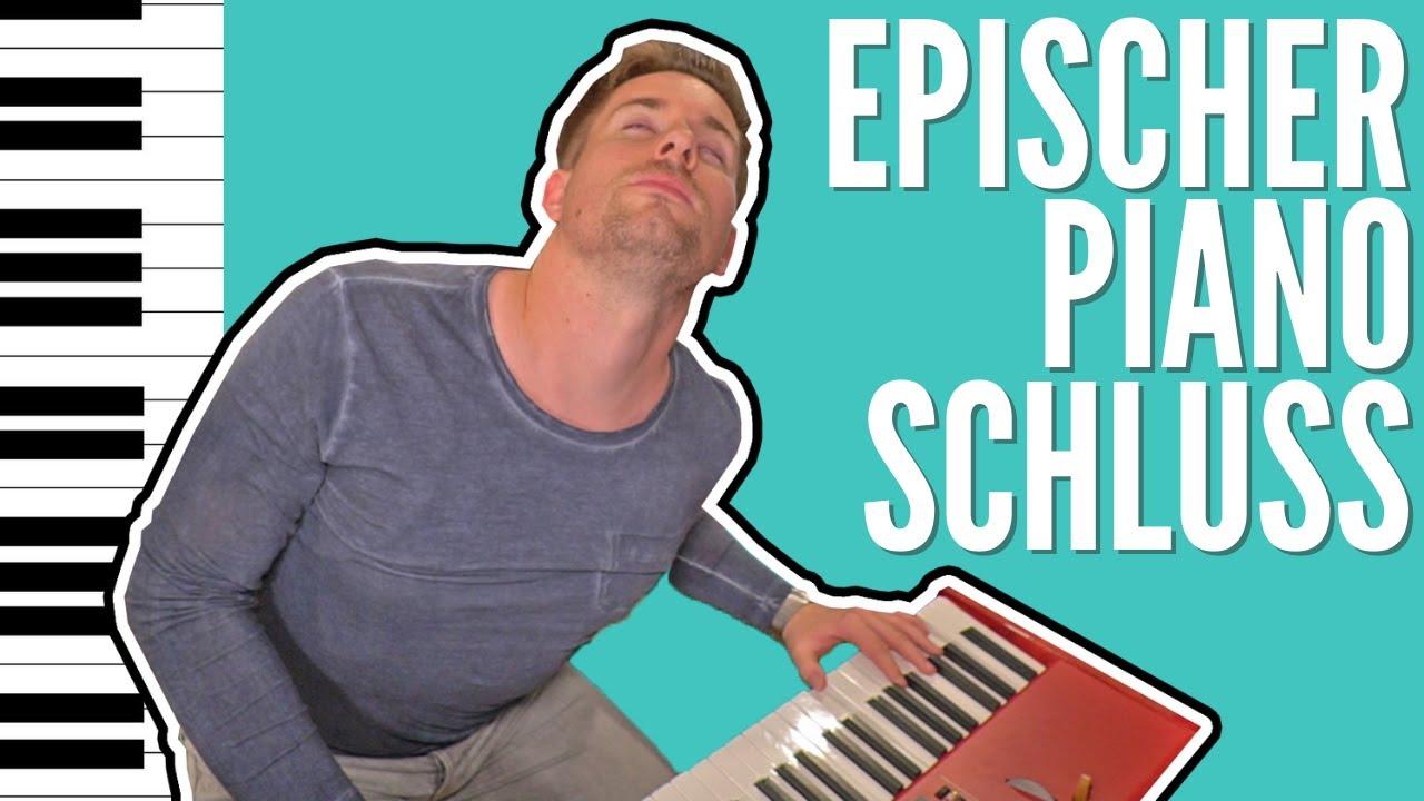 EPISCHER Piano Schluss