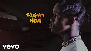 Prince Swanny - Right Now