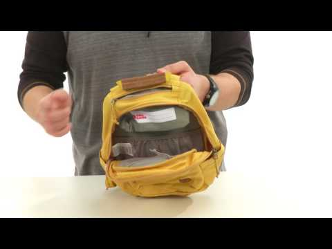 Fjällräven Raven Mini Backpack |