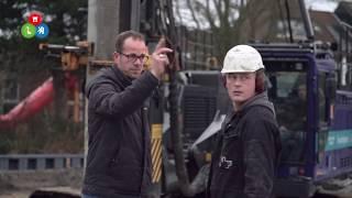 """Start bouw langverwacht dorpshart Stompetoren: """"Dit leeft enorm in het dorp"""""""