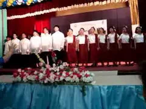 PIES Choir-folk song medley.3gp