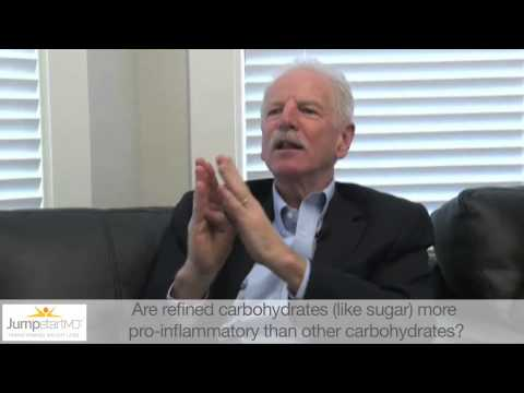 Are Refined Carbohydrates More Pro-inflammatory Than other Carbs?