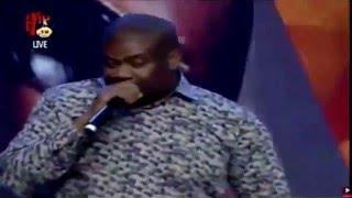 Egbon Olamide Ft Don Jazzy