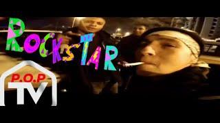 Post Malone - Rockstar (Remix) ft. P.O.P