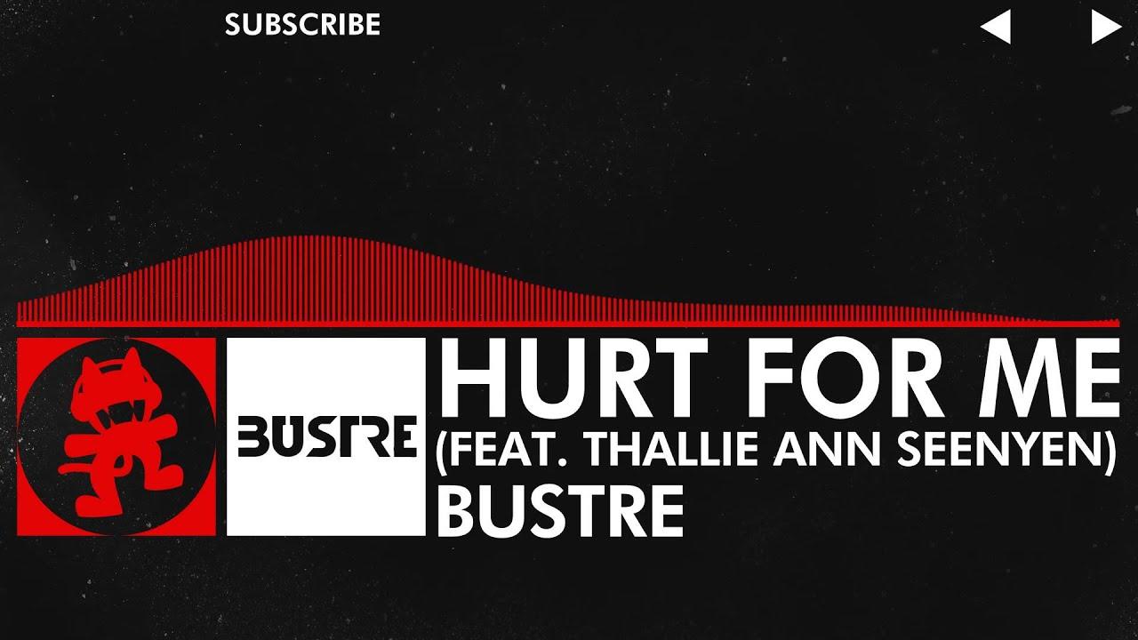 dnb   bustre   hurt for me feat thallie ann seenyen