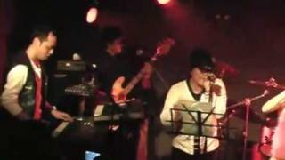 2009年2月21日 ライブハウス天竺でのライブ映像です。