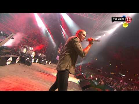 The Voice 11: The Wanted - Glad You Came