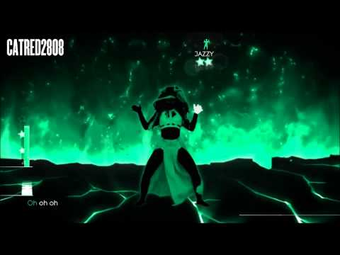 Just Dance 2014 - Mash Up - Where have you been - She wolf