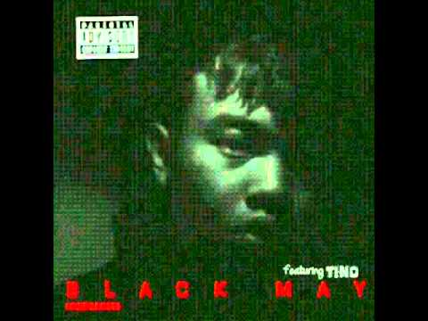JIMMYLAJIM - Black May ft. The Tino-T (Audio) [Explicit]