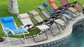 Top 5 Best Zero Gravity Chairs in 2019 Reviews