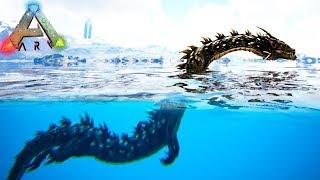 САМАЯ РЕДКАЯ ВИВЕРНА И Дракон РЮ - ARK Survival Pyria Evolved #13