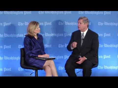 Tom Vilsack on feeding the future