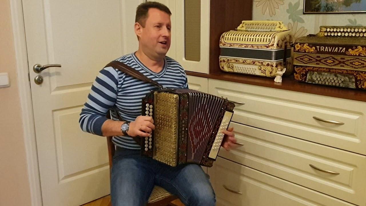 Паша гармонист - Бывший подъесаул (исп. Игорь Тальков)