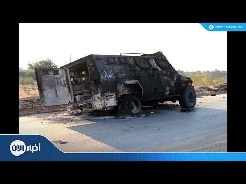 البعثة الأممية في ليبيا تعد لائحة بأسماء منتهكي حقوق الانسان  - نشر قبل 14 ساعة