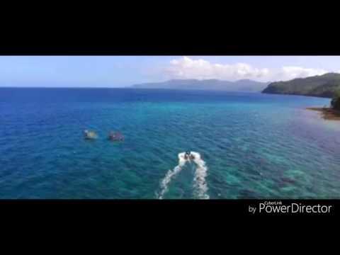 Saint bernard So. Leyte Tourist Spot