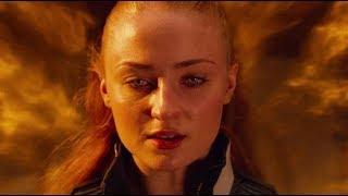 Люди Икс:Темный Феникс - Трейлер 2018
