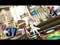 Let's Play Pokemon: X - Part 37 - Champion Diantha