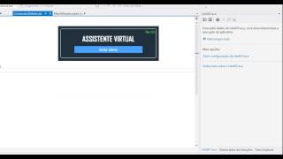 Jarvis - Virtual Assistant with Voice Command C#