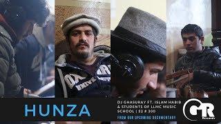 DJ Ghasuray ft. Islam Habib & Students of LLMC Music School | 32 # 300