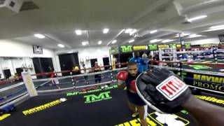ashley theophane padwork with nate jones filmed with a gopro