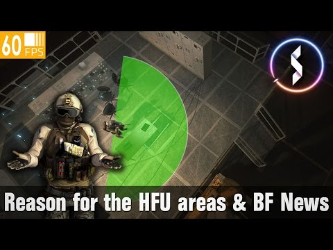 Reason For The HFU Areas And BF News
