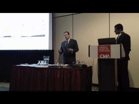 CMA Analytics Conference 2012